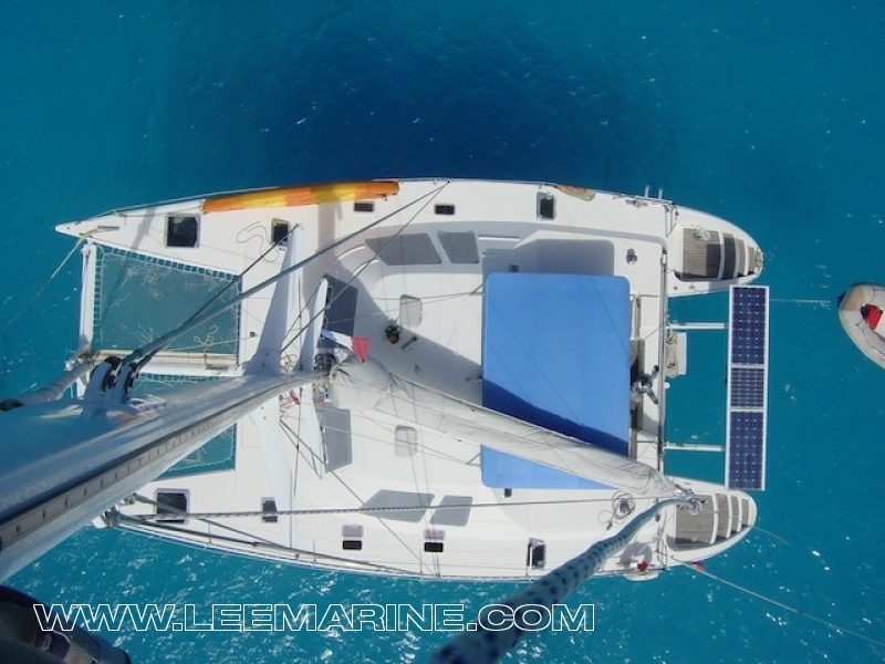 Lee Marine - 2001 Lagoon Yachts Lagoon 47 - 330000 EUR