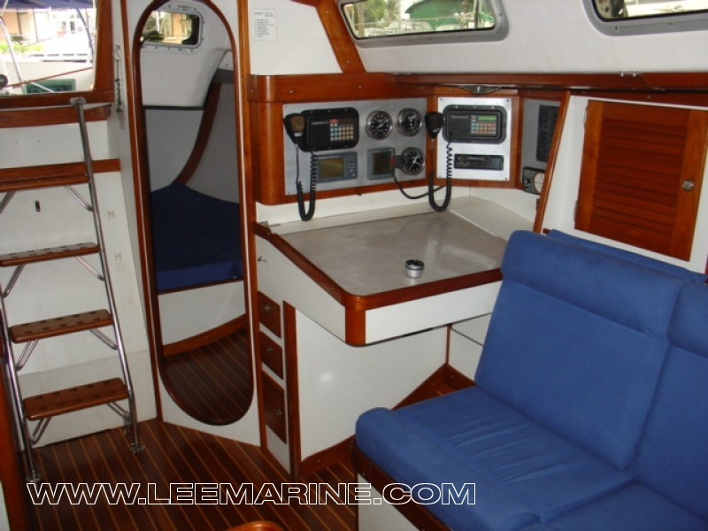 Lee Marine - 1993 J.Boat J-130 - 140000 USD