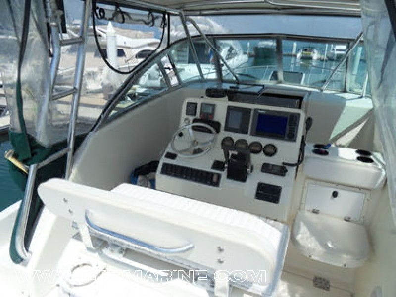 Lee Marine - 2002 Pursuit Boats Pursuit 3070 Offshore - 3500000 THB