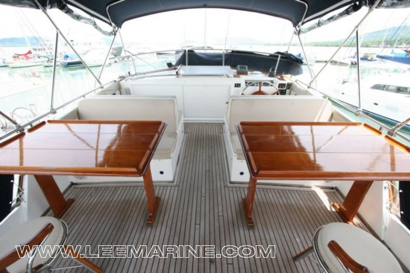Lee Marine - 1991 Grand Banks Grand banks 49 motor yacht - 315000 EUR