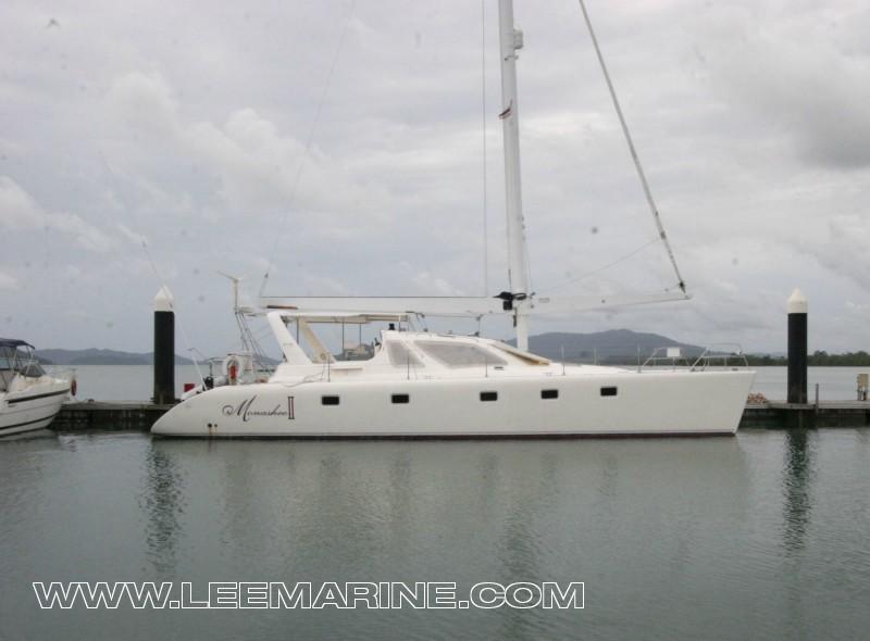 1970 Pearson Yachts Pearson Countess 46 75000 USD Bayula Thailand