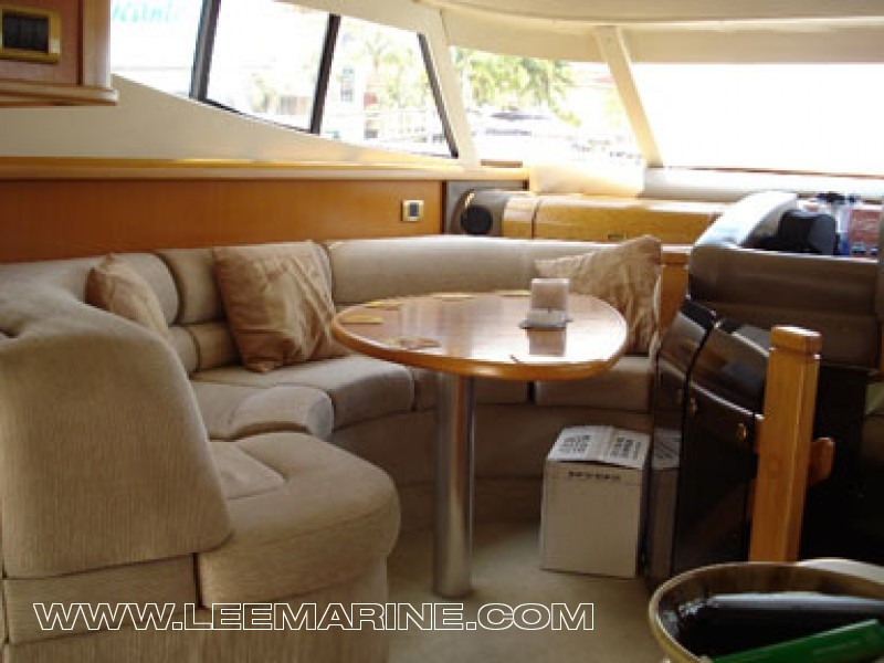 Lee Marine - 1999 Sealine Yachts SEALINE T51 - 399000 USD