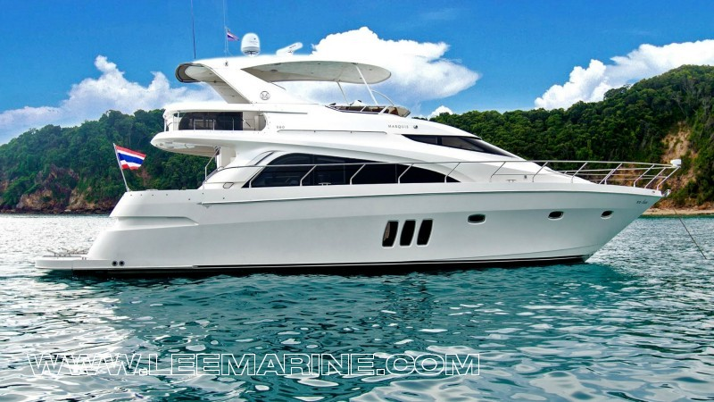 Marquis Yachts Marquis 560 2009