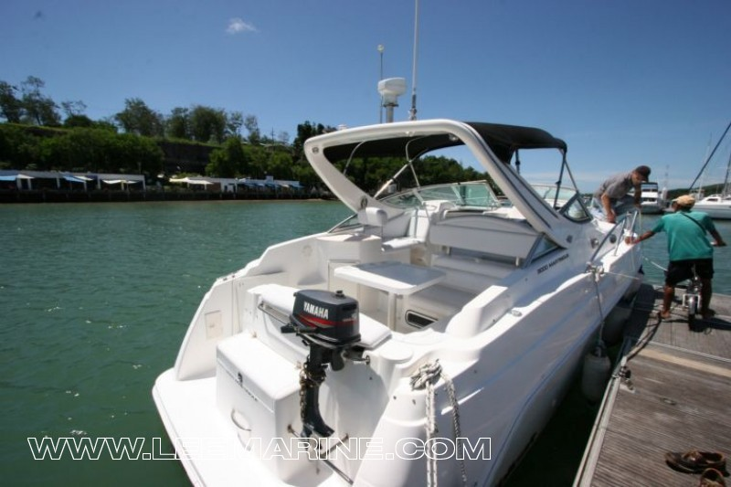 Lee Marine - 1998 Wellcraft Boats Wellcraft 3000 Martinique - 2200000 THB