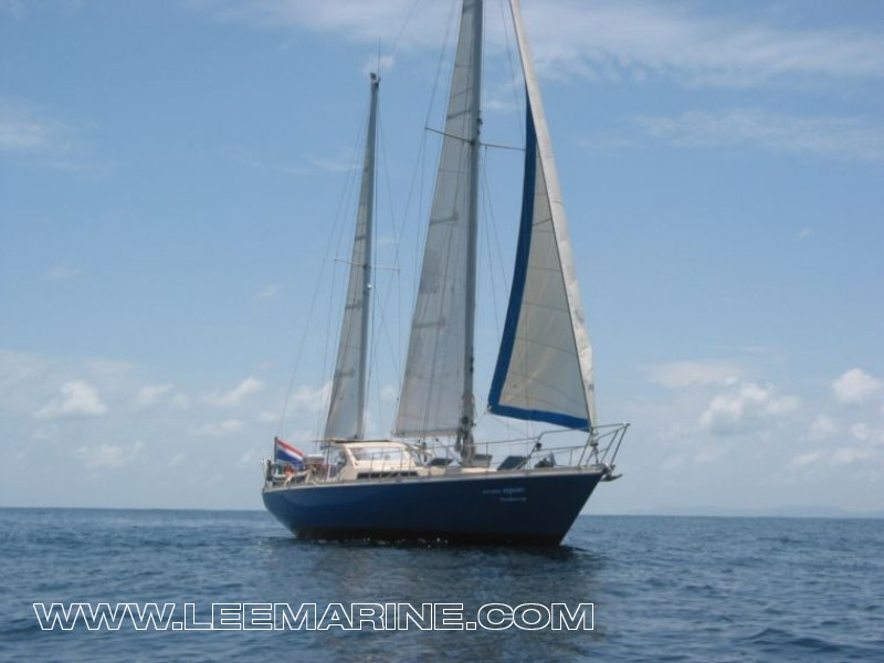 1989 Dehler Yachts Dehler 38 CWS 75000 USD Sunflyer Thailand