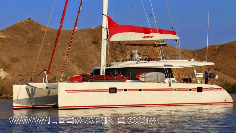 Sunreef Yacht Sunreef  62 2007