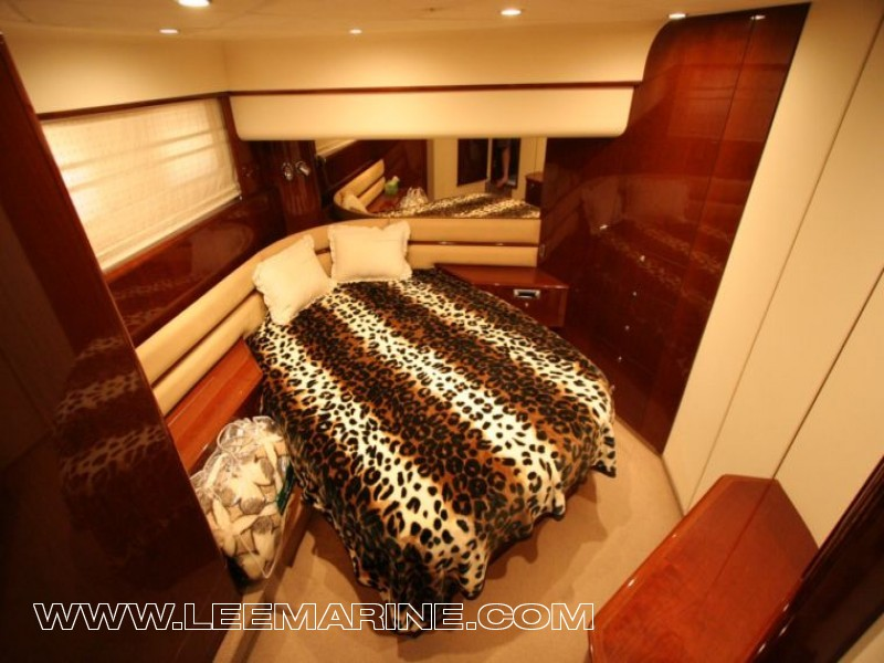 Lee Marine - 2004 Princess Yachts PRINCESS 65 - 1300000 USD