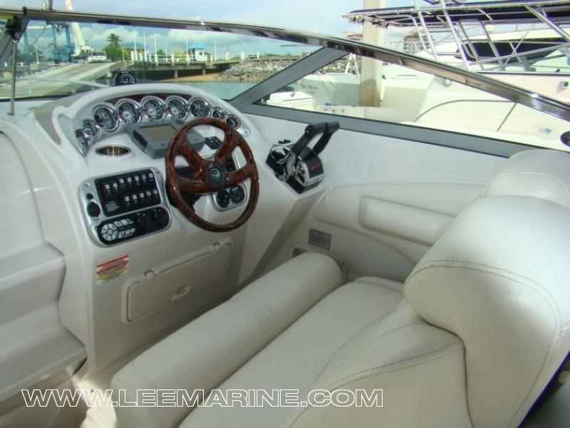 Lee Marine - 2008 Crownline USA Crownline 315 SCR - 3600000 THB