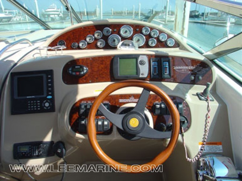 Lee Marine - 2005 Riviera Marine Riviera M430 - 8500000 THB