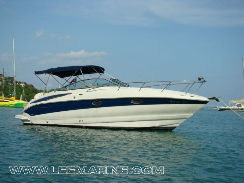 Lee Marine - 2008 Crownline Boats Crownline 270 CR - 2990000 THB