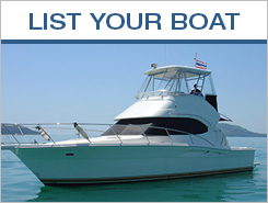 List Boat for Sale