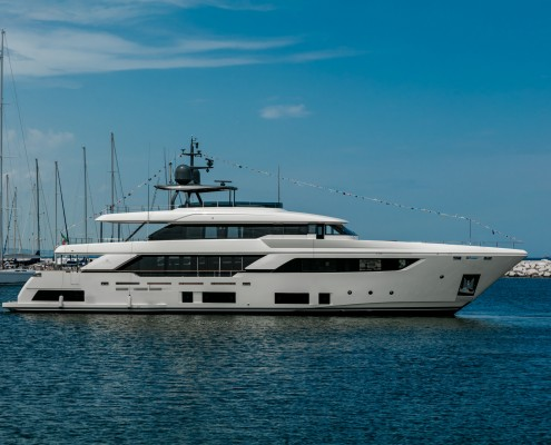 Project Tis Yacht Owner