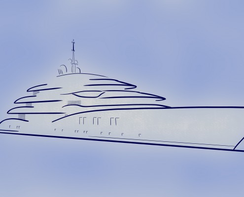 CRN 139 70m by Vallicelli Design_sketch