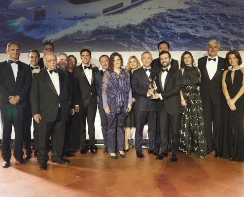 Custom Line Navetta 33 _World Superyacht Awards 2018