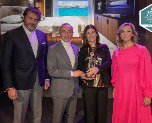 CustomLine-Boat-Design-award