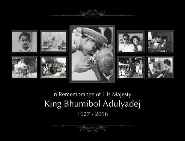 KingBhumibol