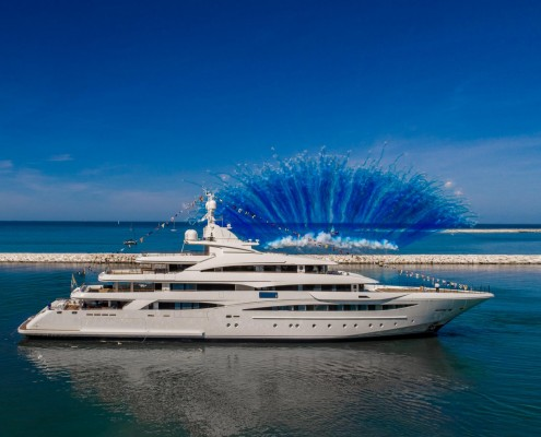 Phoenician Boat - CRN_MY135_79m