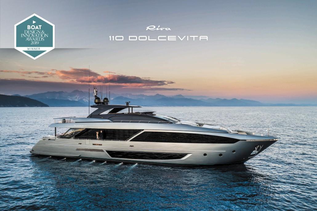 Riva-110-Dolcevita-Exteriors-awards