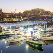 Riviera Sydney International Boat Show