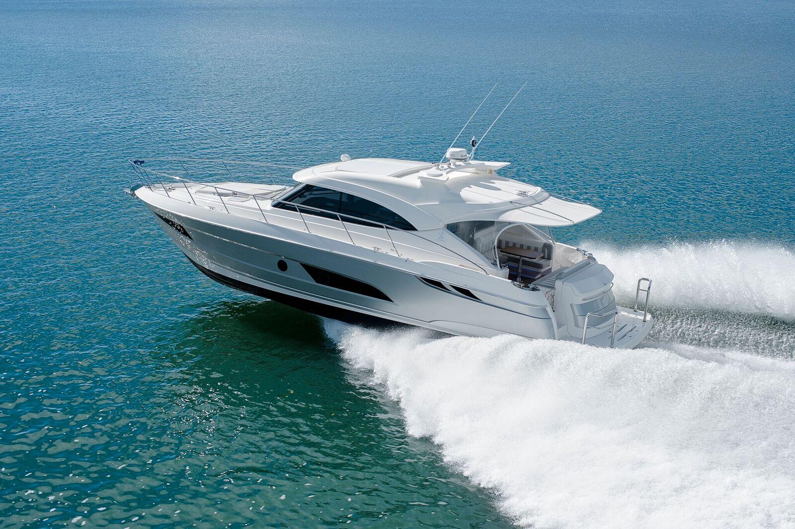 Australia S Riviera American Premieres At Fort Lauderdale International Boat Show Lee Marine